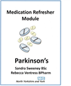 Picture of Medication Training - Parkinson's